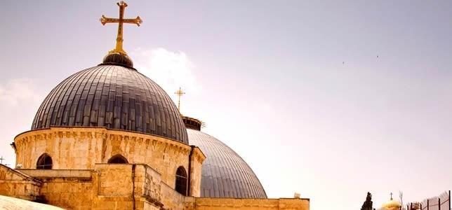 Christian Holy Land Tours