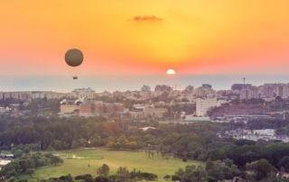 Tel Aviv City Tour   Holy Land VIP Tours