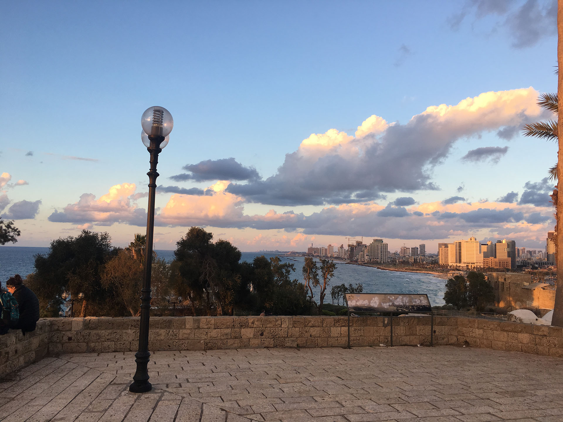Visit Jaffa with Holy Land VIP Tours