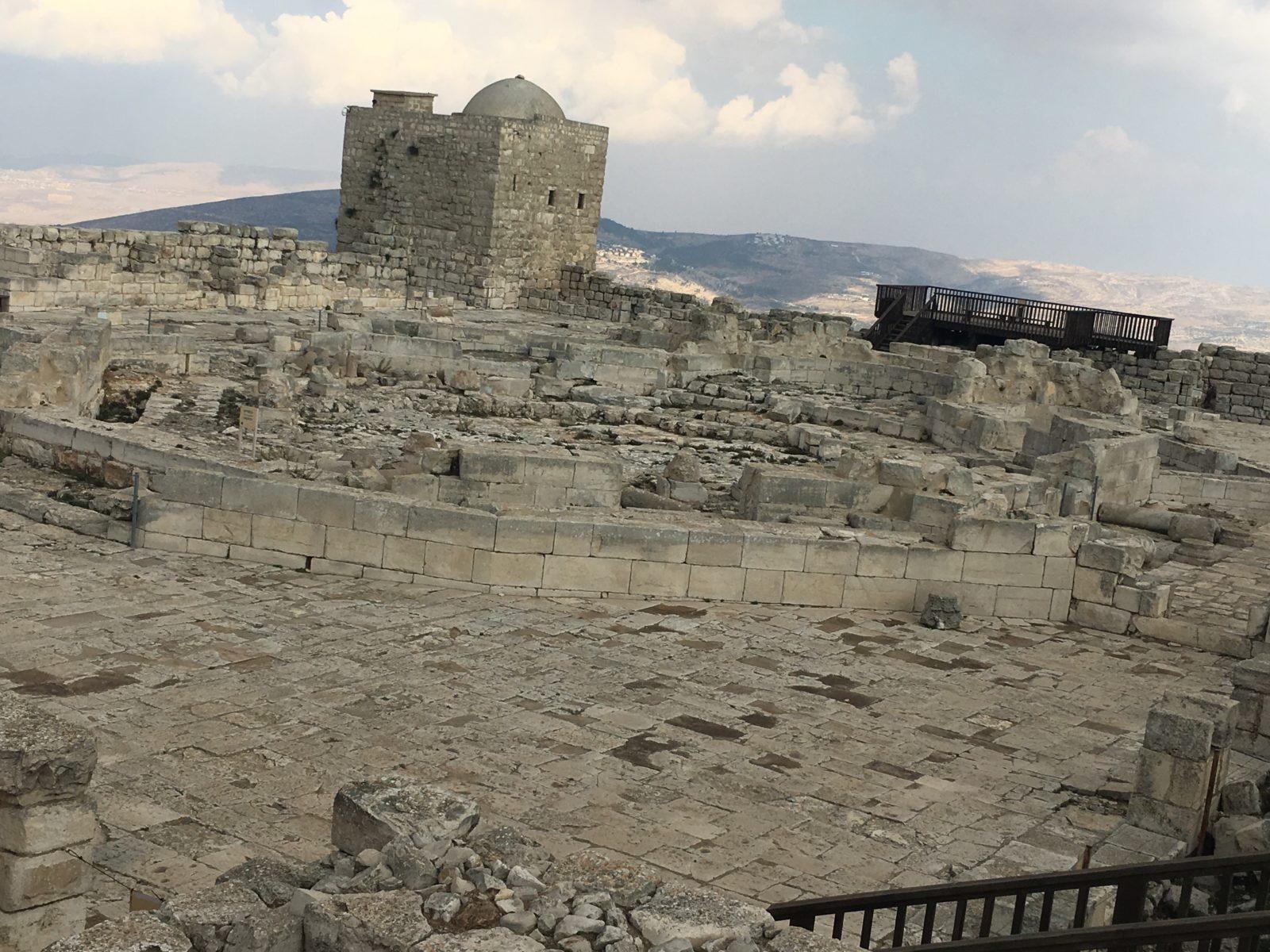Mount Gerizim