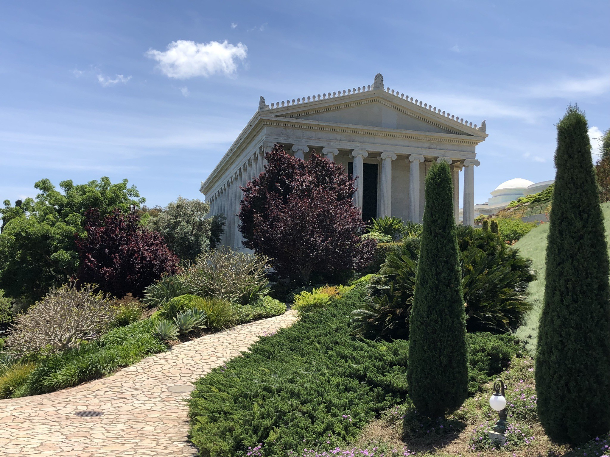 The Archive of the Baha'i Religion