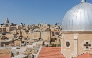 6 Days Holy Land Tour Package