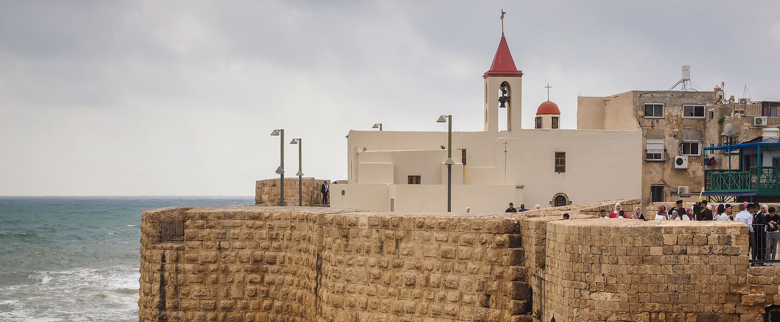Northern Coast & Lower Galilee Luxury tour