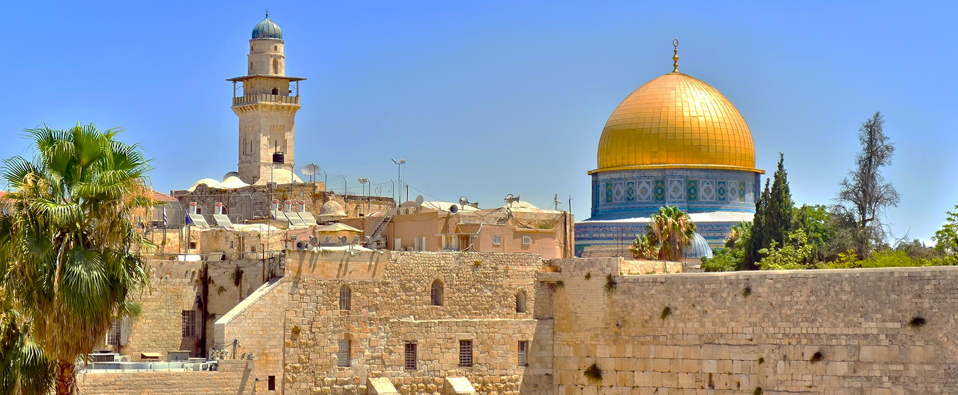 5 things you must do during Holy Land Tour 2019