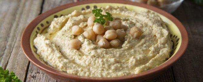Best 7 Hummus restaurants in Jerusalem