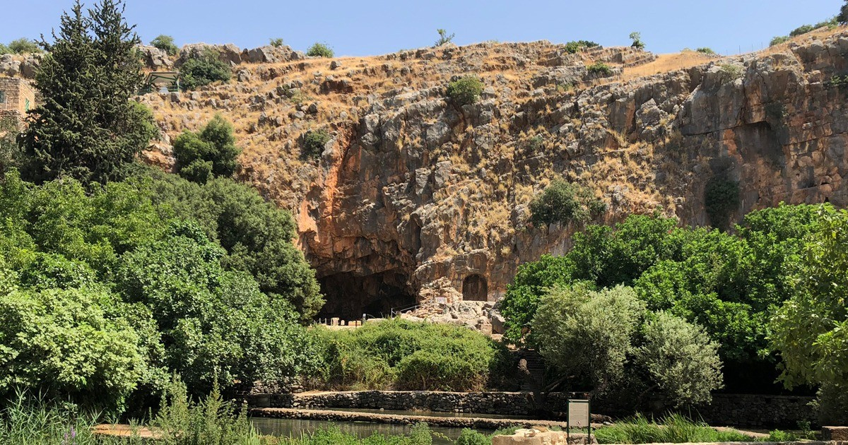 Northern Israel Private Tour - Discover the upper Galilee