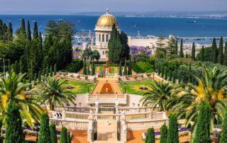 Haifa and Acre Tour