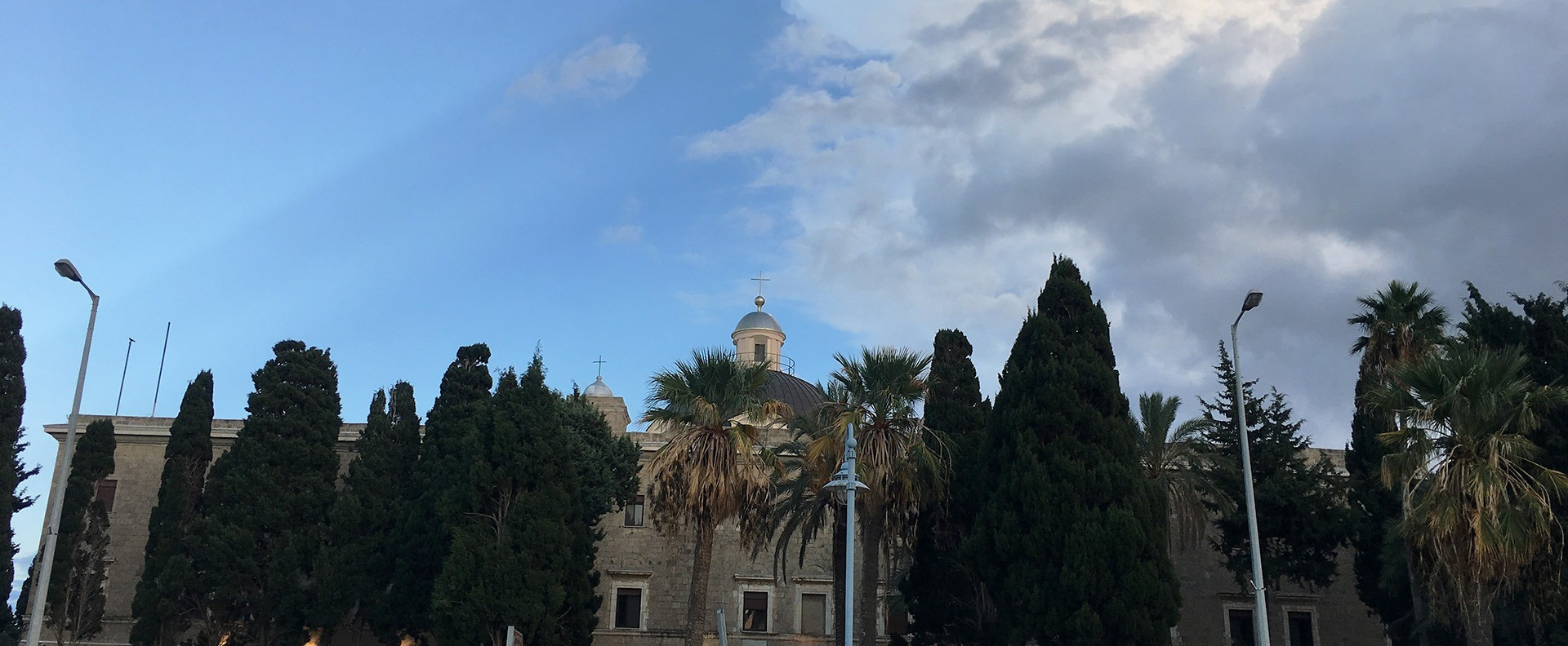 Stella Maris Monastery and Church