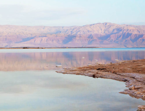 5 beautiful places to visit in the Holy Land