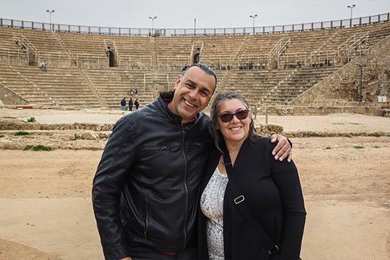 Destinations | Holy Land VIP Tours