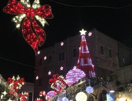 4 best places to visit during Christmas in the Holy Land