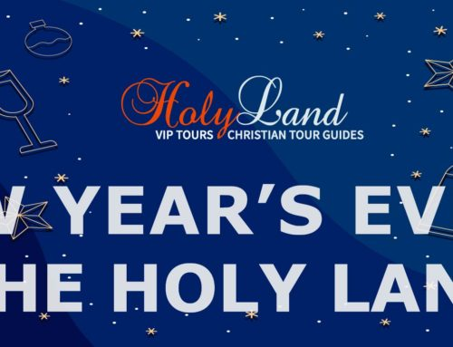 Best of Jerusalem New Year's Eve 2019