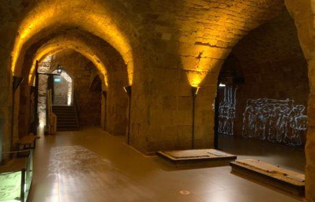 Akko Crusader's Fort