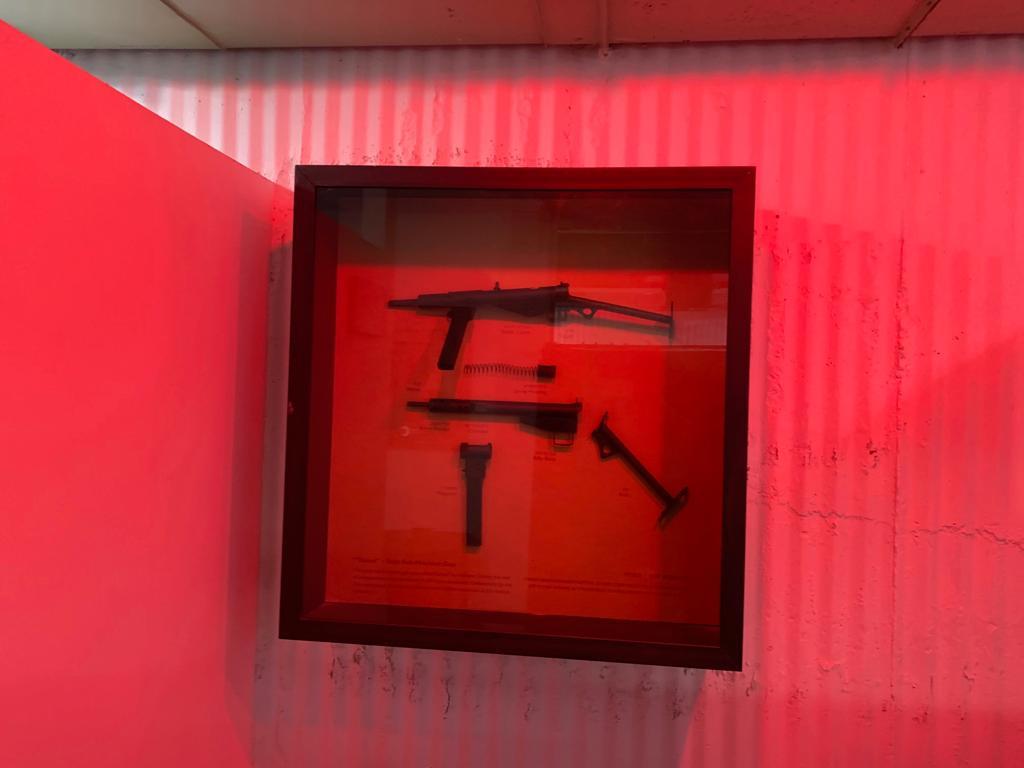 Ayalon Institute Guns
