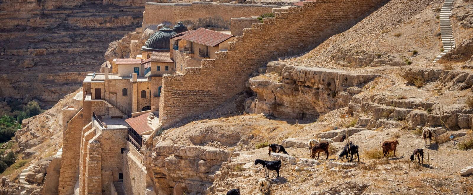 Bethlehem Holy Land