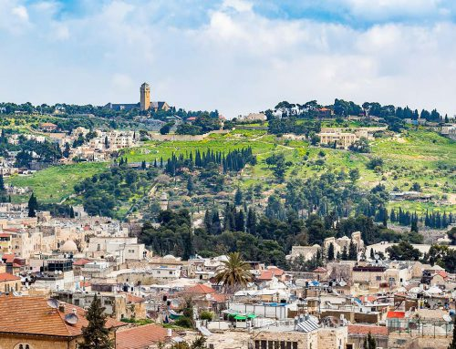 TEN THINGS YOU CAN ONLY DO IN ISRAEL