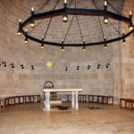 Tabgha's Church of Multiplication