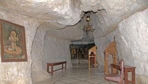 Monastery of Saint George