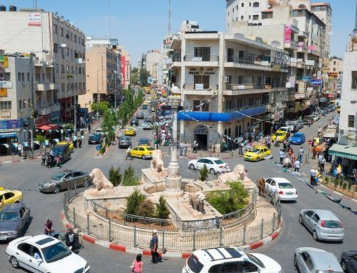 Places To Visit When Visiting Ramallah