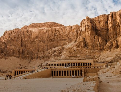 Visit Famous Attractions of Luxor