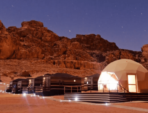 What Makes Visiting Wadi Rum Special?