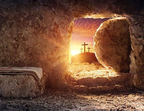 The Significance of Easter to Christianity