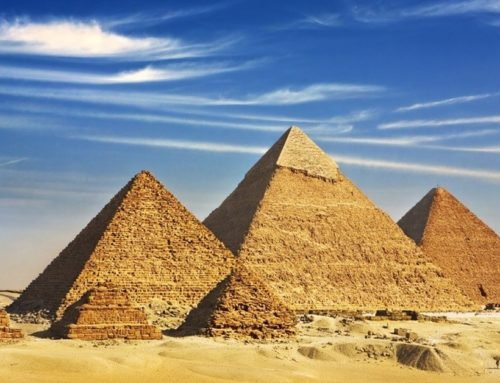 Reasons Why Visiting Ahramat (Pyramids) Should Be On Your Bucket List